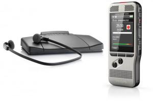 dpm6000 voice recorder