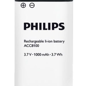 ACC8100 Philips Battery