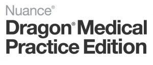 Dragon Medical Logo