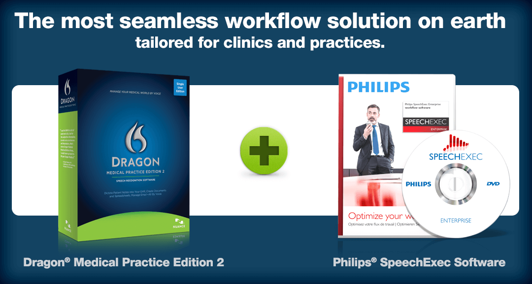 The most seamless workflow solution on earth tailored for clinics and practices.