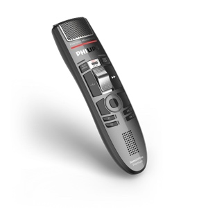 Philips SpeechMike Premium Touch SMP3800