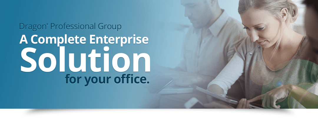 Dragon Professional Group - A Complete Enterprise Solution for your office.