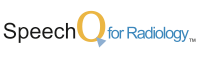 SpeechQ For Radiology Logo