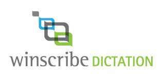 Winscribe-Dictation-Logo