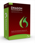 Dragon NaturallySpeaking  Professional 12