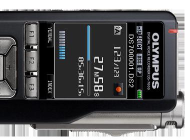 Olympus DS5000 Image